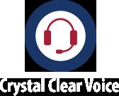 Crystal Clear Voice